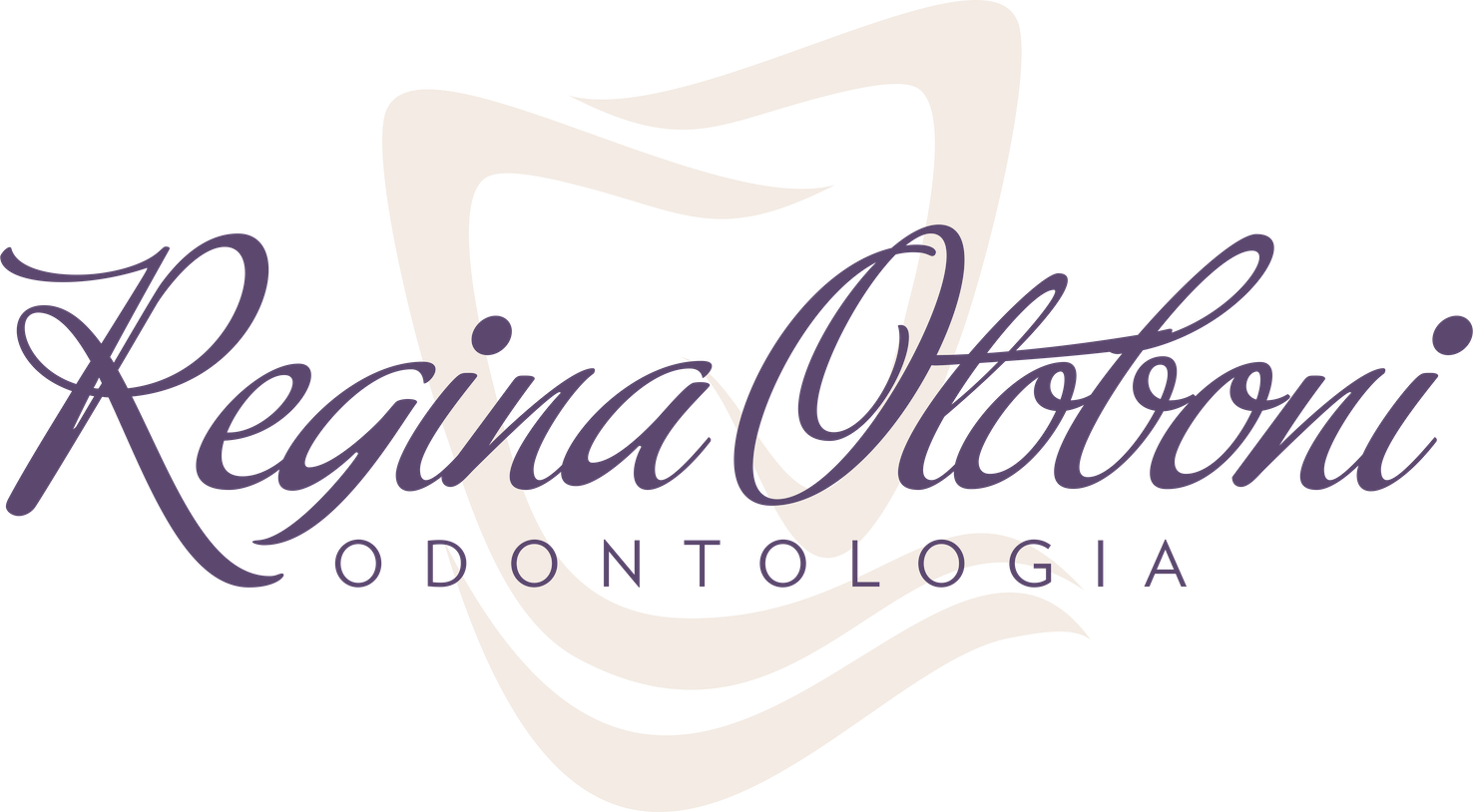 Regina Otoboni Logo