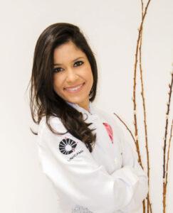 Dra Irene Neves